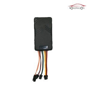 Factory wholesale Small Gps Tracking Device For Vehicle Motorcycle Anti-theft Car Finder