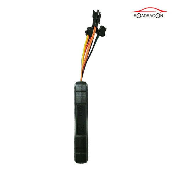 Hot Sale for Fleet Management Toronto - best gps tracker for car  Long Connection GPS Tracker MT008G – Dragon Bridge