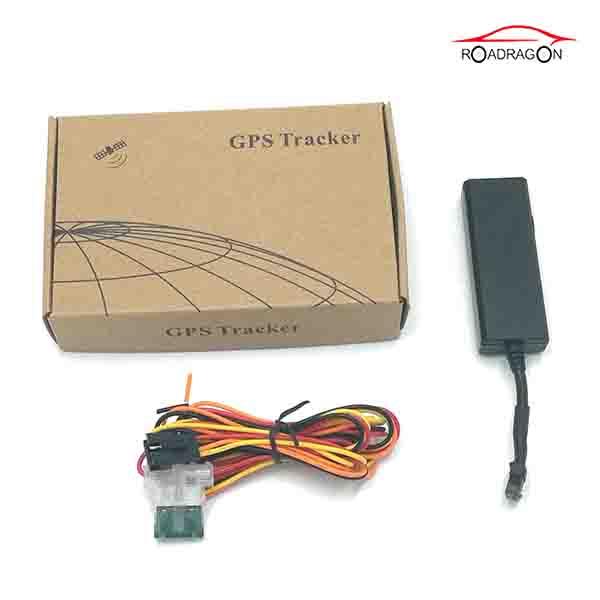 OEM/ODM Factory Interior Car Camera - cheap gps tracker Long Connection GPS Tracker MT009 – Dragon Bridge
