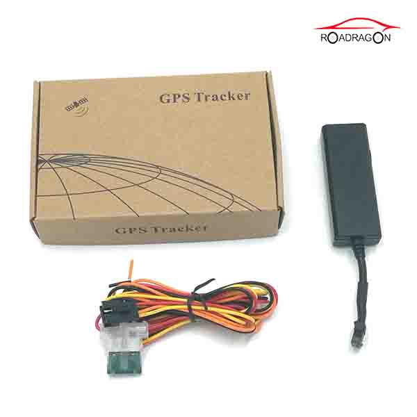 Factory directly supply Gps Manager Software - vehicle tracking system Long Connection GPS Tracker MT009 – Dragon Bridge