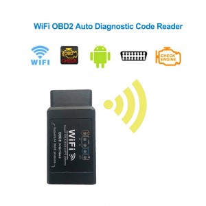 OBD II GPS Real time Tracker Car Mini Spy Tracking Device System with GSM GPRS
