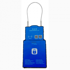 gps tracking padlock GLL150 3G Device tracking navigation 3G Remote management