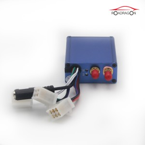 [Copy] G- V288 multifunctional gps module for vehicle tracking,dual sim card gps tracker