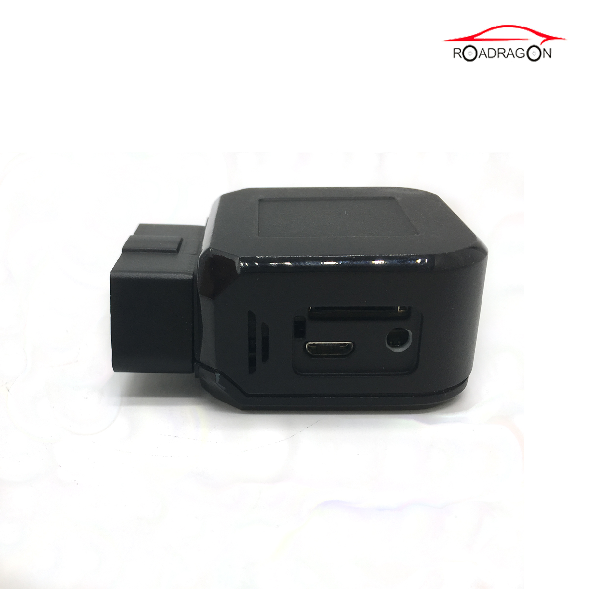 OBD GPS Vehicles tracking device M200 OBD2 gps tracker for Passenger Cars Featured Image