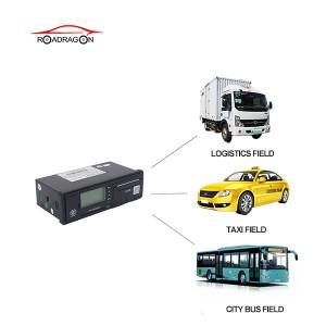 3g Gps/gprs/gsm Vehicle tracker