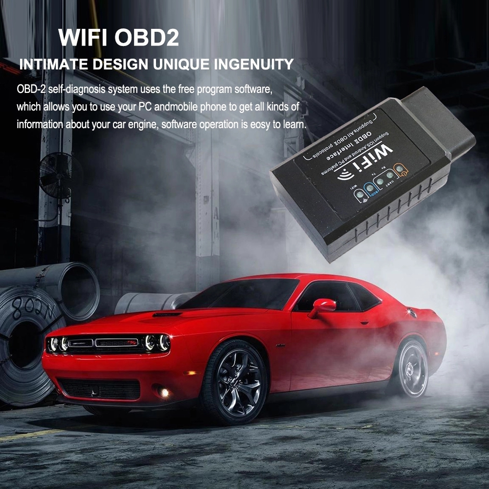 Professional Design Evergreen Container Tracking Org - OBD II GPS Real time Tracker Car Mini Spy Tracking Device System with GSM GPRS – Dragon Bridge