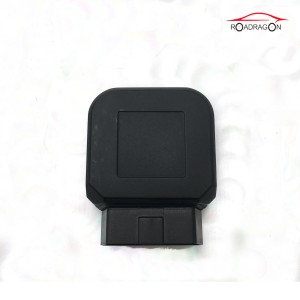 M220 is an intelligent 2GOBD solutionwith WIFI hotspot for connected car, which integrates 2G modem and GPS. Developed on Qualcomm Snapdragon chipset and running on Android system, this  OBD-II tracker OBD2 supports different applications and is an ideal option for in-vehicle smart gateway terminals.