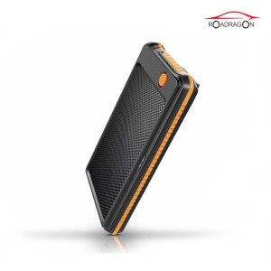 mini waterproof solar gps tracker With Real Time Ios Android App Software