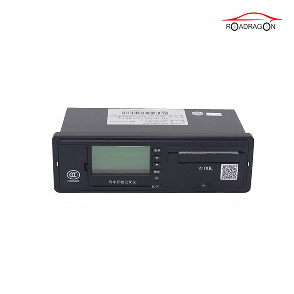 GPS digital tachograph for vehicle G-V303 Featured Image
