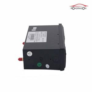 motor black box beter as gt03 voertuig GPS Tracker digitale tachograaf