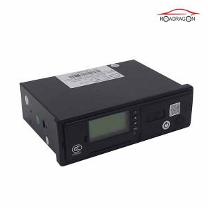 The most economic SD Card 4CH Hybrid HD vehicle blackbox mdvr