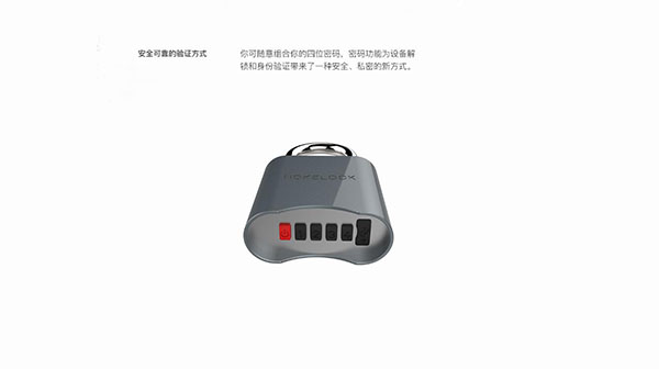 OEM/ODM Manufacturer Gps Tracking Devices For Car Dealerships - Europe supply Rugged Bluetooth Padlock – Dragon Bridge