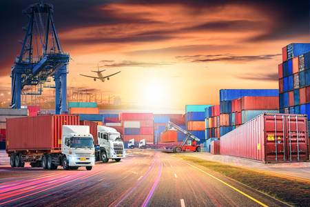 80128101-logistics-import-export-background-and-t