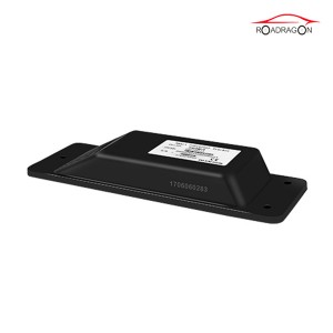 Hiden track Magnetic Asset GPS Tracker for Container Transport