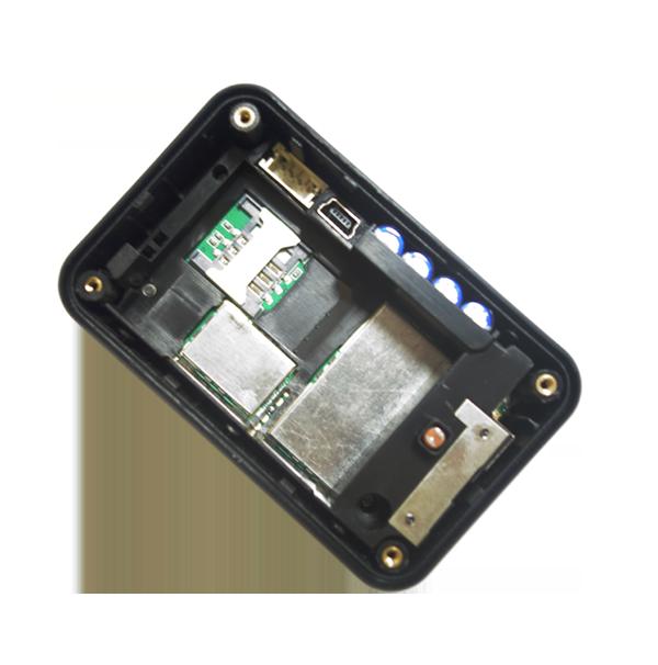 Ordinary Discount Best Car Dashboard Camera - best gps tracker long battery life Long Standby GPS Tracker LTS-5YS – Dragon Bridge