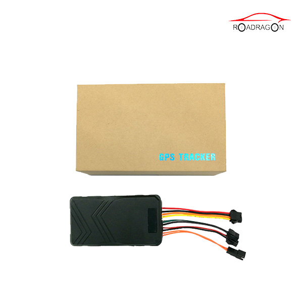 Factory For China Container Tracking - Mini GPS Tracker real time tracking for vehicle motorcycle 3G MT008 gps tracker with SOS Button and voice monitoring – Dragon Bridge