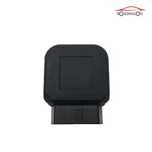 Car Vehicle OBD GPS GSM GPRS Tracker Real-Time Tracker