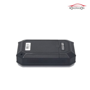 Waterproof Mini Gsm Gprs Sms Surveillance Gps Tracking Device For Car