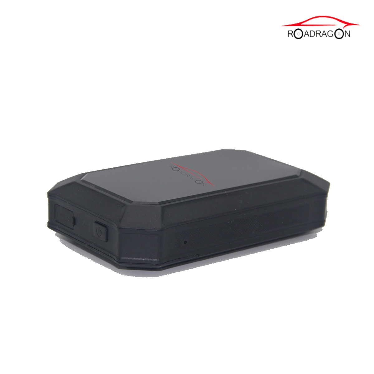 Best quality Fleet Vehicle Tracking System - 3Years long standby asset tracker GPS + LBS + WiFi real time tracking with strong magnet 5000mAh mini GPS tracker – Dragon Bridge