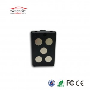 High Quality for Real Time Tracking System 3 Years Long Standby Time Gps Asset Tracker ,Rechargeable 10000mah Battery