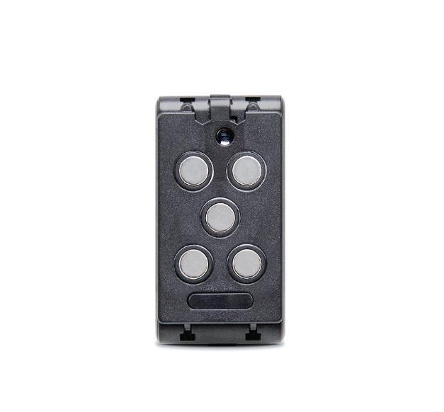 LTS-3YS ghost tracker