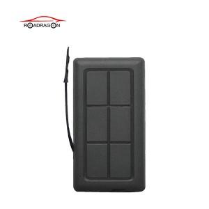 Logistics car / cold chain car gps tracker temperature monitor LTS-60TH