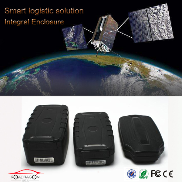 Roadragon LTS-4Y(3G) gps wcdma personal container vehicle car tracker 3g free app web platform Featured Image