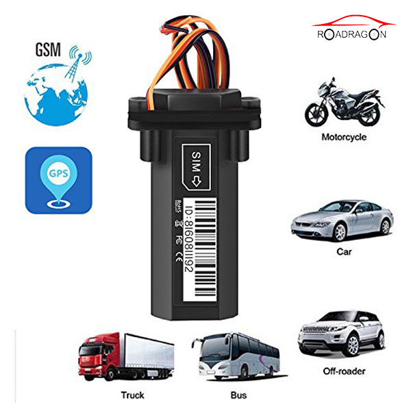 Original Factory Mini Gsm/gprs/gps Tracker Gps Sms Chipset Vehicle Tracker Featured Image