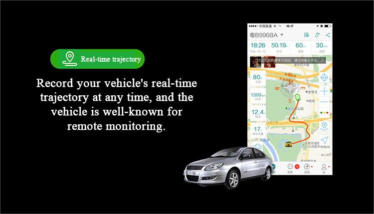 OEM Supply Vision Adas - New OBDII tracker with customized functions – Dragon Bridge
