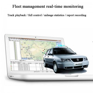 New OBDII tracker with customized functions