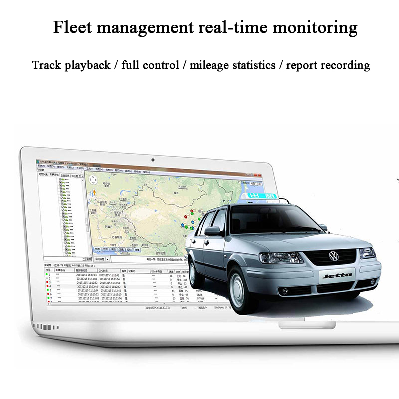 OEM Supply Vision Adas - New OBDII tracker with customized functions – Dragon Bridge Featured Image