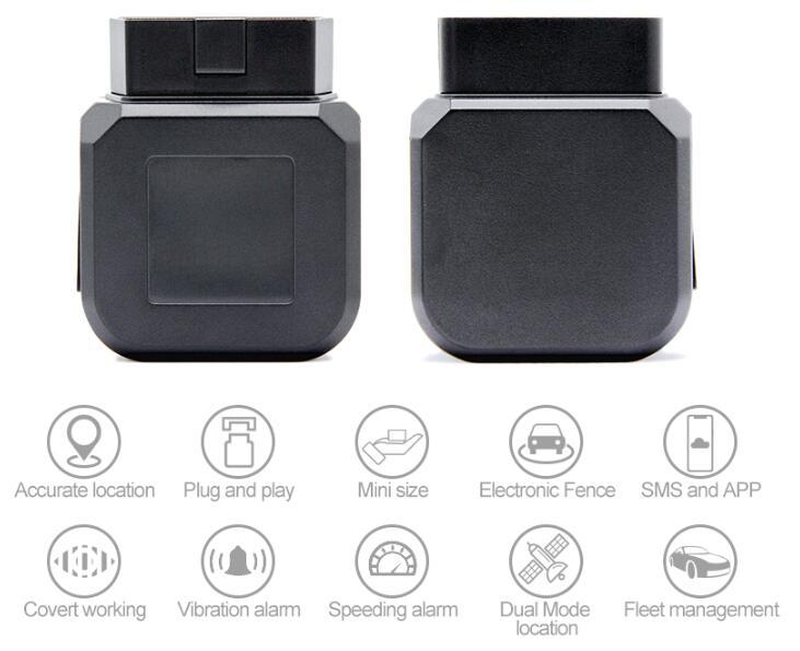 OBD GPS tracker2