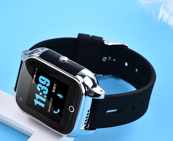 Roadargon video GPS watch  (3)