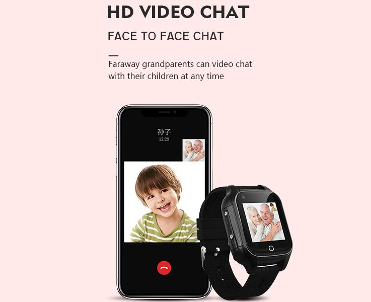 Roadargon video GPS watch  (4)