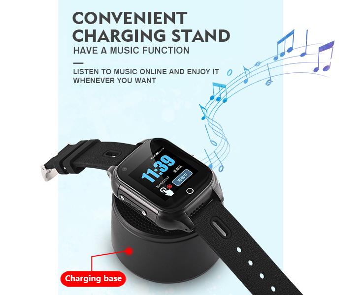 Roadargon video GPS watch  (6)