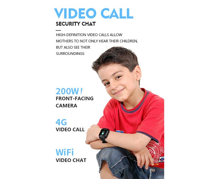 Roadargon video GPS watch  (8)