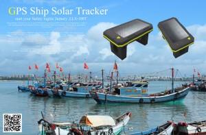 LTE Waterproof GPS Tracking Device