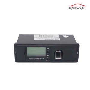 stop engine car gps locator, programmable digital gps tachograph G-V301 with waterproof gps