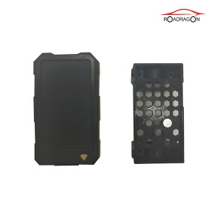 Manufacturer of Reset  Accurate Vehicle Tracker Manual Gps Tracker With Real Time Ios Android App Software