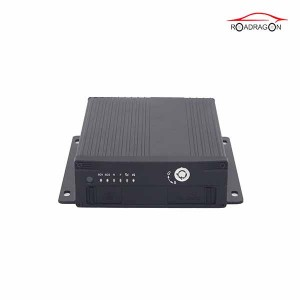 AHD 4CH HDD 3G4G WiFi GPS Mobile DVR Bus Truck Car MDVR Vehicle Surveillance System