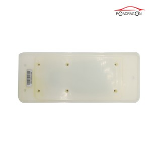 Container 3G GPS Tracker with 10 years long battery Perfect for trailers heavy equipment