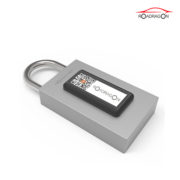 GPS GSM GPRS SOS lock tracker electronic padlock system Featured Image
