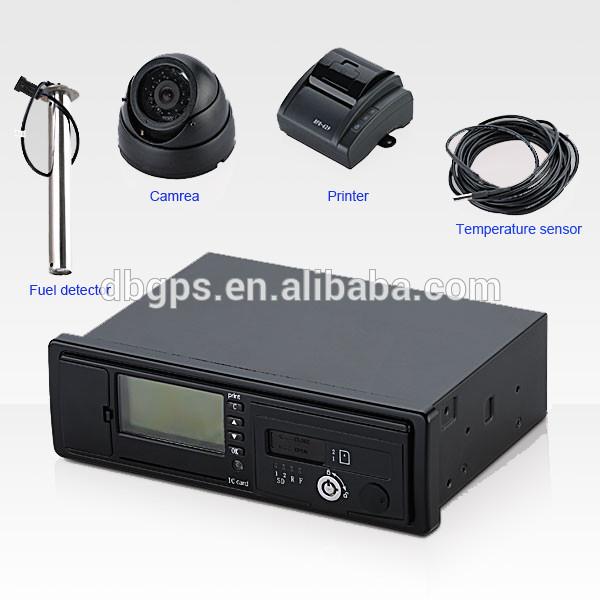Power Saving Anti Jammer ilə 2019 Çin Yeni Dizayn GPS Tracking Mobile App Image baxılanlar