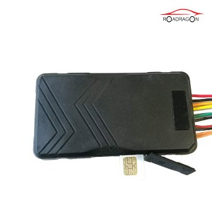 GSM GPS tracker for Car motorcycle vehicle tracking device with Cut Off Oil Power & online tracking software