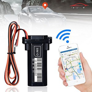 MT002  Waterproof Vehicle GPS Tracker with Engine Cut off