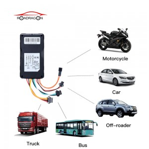 How the car GPS locator solve the problem of difficult vehicle management!
