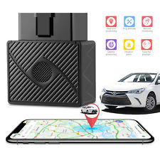 M220 is a plug & play 2G gps tracker that can install in cars & trucks, it reads data from car ECU, including mileage, fuel consumption, fuel level, DTC code, temperature, VIN & othe...