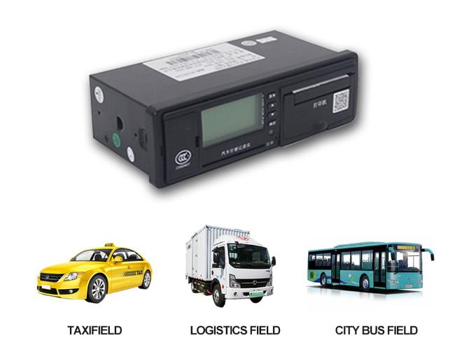 tachograph G-V301